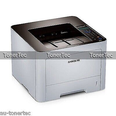 Samsung SL-M4020ND High Speed Network Mono Laser Printer+Auto Duplexer *RFB*