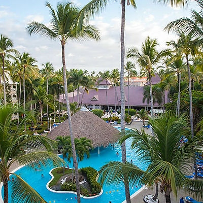Discover Vista Sol Punta Cana Hotel & Resort Voucher per 3 nights for 2 people