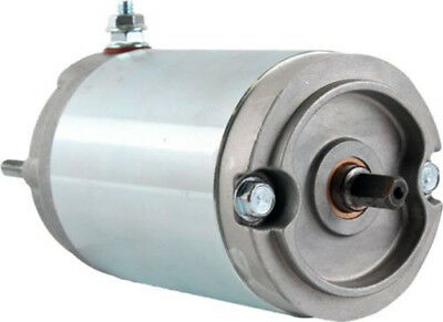 100% New Aftermarket Starter Motor For Polaris Snowmobile Replaces 4012729