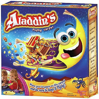Aladdin's Flying Carpet. From the Official Argos Shop on ebay
