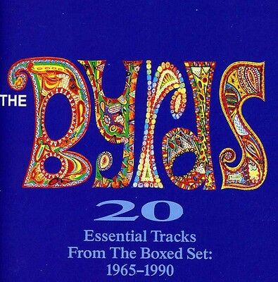 The Byrds - 20 Essntial Tracks [New CD]