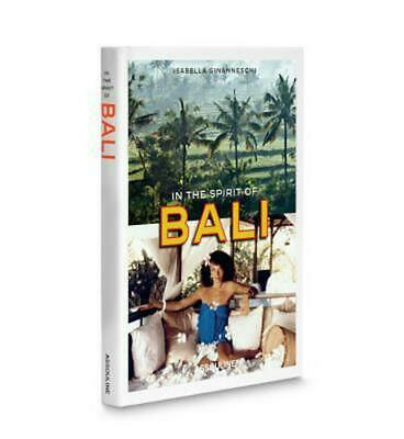 In the Spirit of Bali by Duncan Murray Kirk (English) Hardcover Book Free Shippi