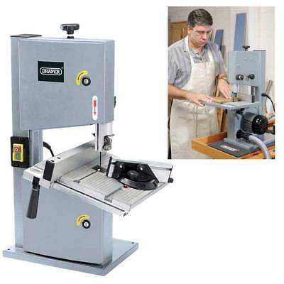 Draper 13773 BS200A 200mm 250W 230V Two Wheel Bandsaw
