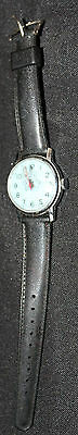 Man from U.N.C.L.E. Rare Vintage Secret Agent Watch by Bradley - EX to NM