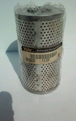 REDUCED Yale Forklift Hydraulic Oil Filter Element 504228205 ,5042282-05,325930