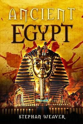 Ancient Egypt: From Beginning to End (Egyptian History - Egyptian Mysteries - Tu