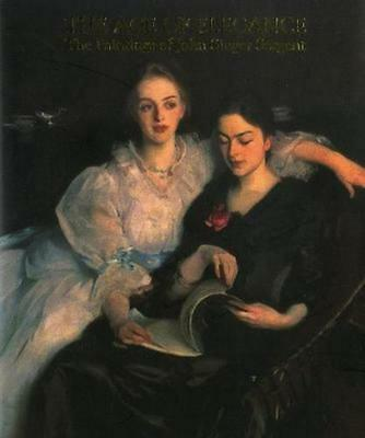 The Age of Elegance by John Singer Sargent Paperback Book (English)