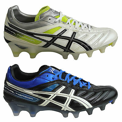 Asics Lethal Tigeror 4 It Mens Football/soccer/rugby/moulded Sole Boots