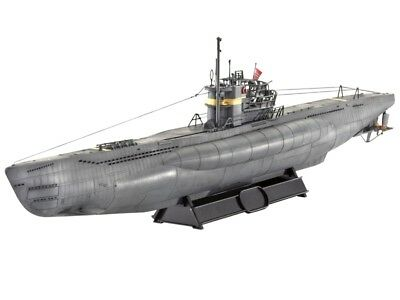 Revell U-Boot Type VII C/41 - 05100