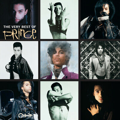 Prince - The Very Best of [New CD]