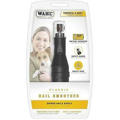 Wahl Professional Animal Classic Dog Cat Birds Nail Grinder Trimming Kit