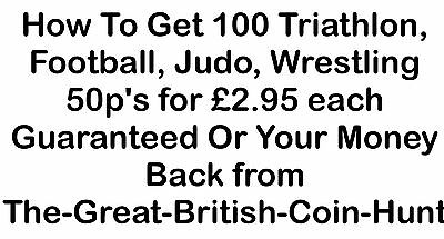 How To Guide How To Get 100 Triathlon Football Judo Wrestling 50p For Just 2.95