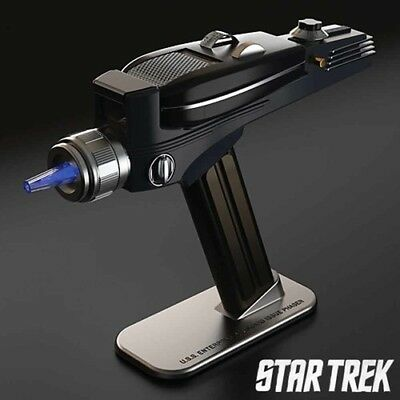 New Star Trek Original Phaser Universal Remote Control with Multiple Functions