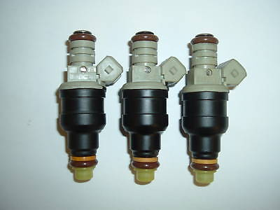 BMW K75  Motorcycle Reconditioned Fuel Injectors