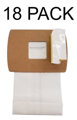 18 Vacuum Bags for Oreck XL Buster BB280D, BB870, BB900