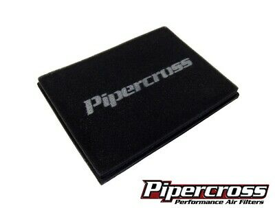 PP1534 Pipercross Air Filter Panel Vauxhall Astra Mk4 Mk5 1.9d Zafira Mk1 Mk2