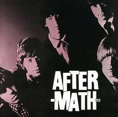 The Rolling Stones - Aftermath (UK Import Version) [New CD] Rmst