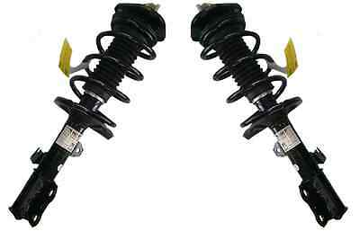 Unity Front Loaded Strut Spring Assembly Pair Fits 05-07 Ford Five Hundred FWD