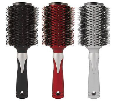 Silver Hair Brush Diversion Safe Perfect For Home Or Work