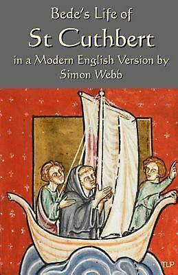NEW Bede's Life of St Cuthbert by Bede Paperback Book (English) Free Shipping