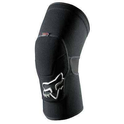 Fox Launch Enduro Knee Pad - MTB Mountain Bike Knee Guard