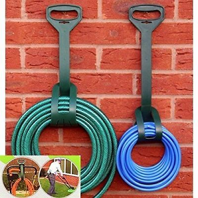 Handy Hanger for Organising & Storage Hose Pipes, Electrical Cables & Much More