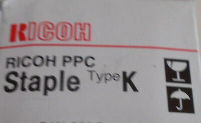 Ricoh PPC Staple Type K 410801