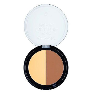 WET N WILD MegaGlo Contouring Palette - Caramel Toffee