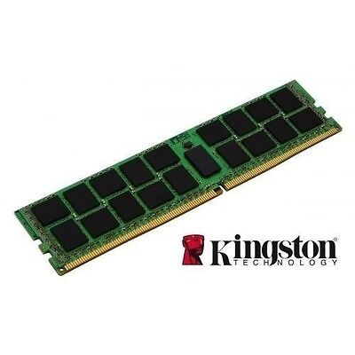 Kingston 16GB PC4 2133Mhz Reg ECC DIMM for HP DL60 DL160 DL80 DL180 G9 Gen9