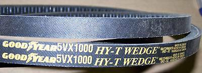 Goodyear 5VX1000 Hy-T Wedge V Belt