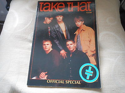 TAKE THAT book from 1994