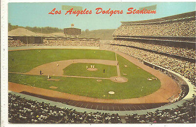 BASEBALL STADIUM. DODGERS Stadium, Los Angeles