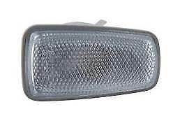 Peugeot 406 1995-2003 Clear Side Repeater Passenger Side N/s