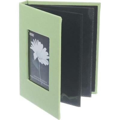"Pioneer Photo Albums DA46CBF Mini Fabric Frame Album (Holds 24 4 x 6"""" Photos)"