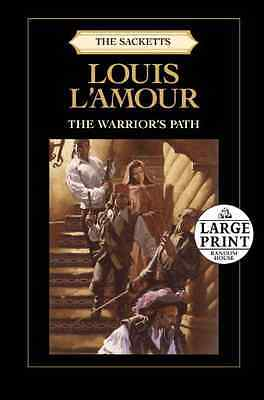The Warrior's Path - Paperback NEW L'Amour, Louis 2011-04-12