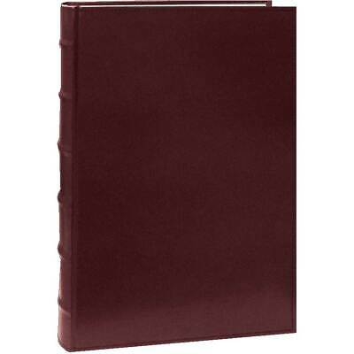 Pioneer Photo Albums CLB346-BU Leather Bi-Directional Album 4X6 3-UP 300 Photo B