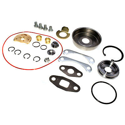 New Turbo Charger Repair Rebuild Kit Fit For HY35 HX35 HX40 HE341 HE351 3575169