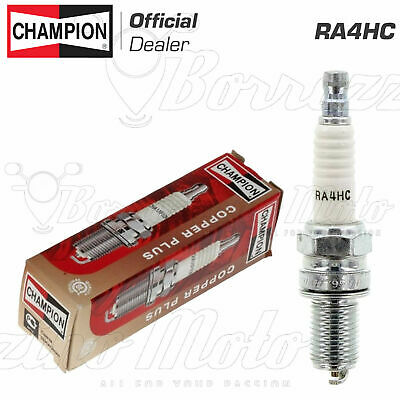 Candela Champion Ra4Hc Ngk Dcpr8E Ducati Monster Ie 620 2002-2006