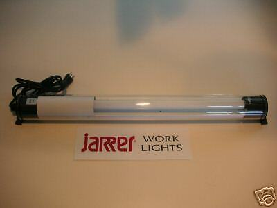 Jarrer Fluorescent Light (JF-WN10DB)