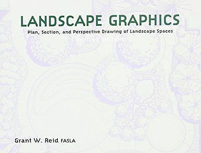 **NEW** - Landscape Graphics (PB) - 0823073335