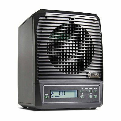 GT1500 Professional-Grade Whole House Junior Ionic Air Purifier
