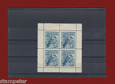 1928 Australia Melbourne National Stamp Exibition MS SG 106a MLH, small spot