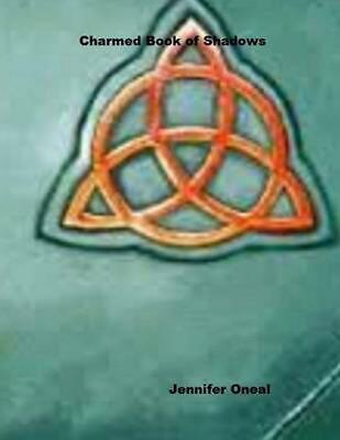 The Charmed Book of Shadows by Jennifer Oneal (English) Paperback Book Free Ship