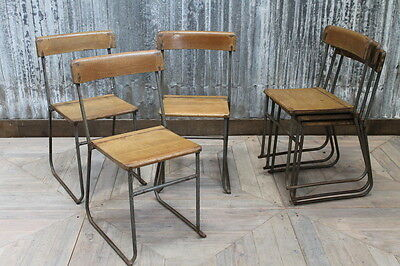 Vintage Chair Restaurant Bar Seating Large Quantity Available