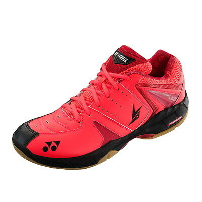 Lin Dan Exclusive YONEX Badminton Shoes - SHB-SC6LDEX - RED