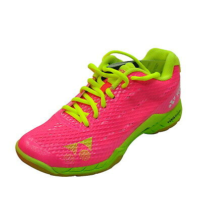 Yonex Badminton Shoe / Shoes - Aerus Lx - Pink - Power Cushion Ladies