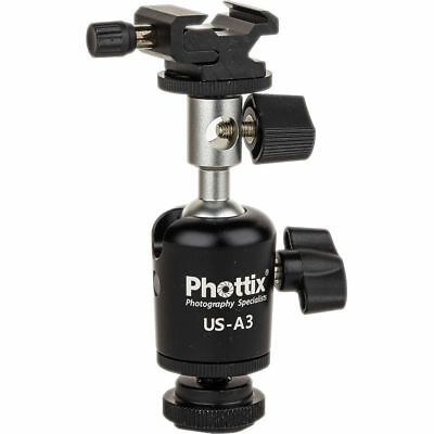Phottix US-A3 Umbrella Swivel