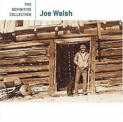 Joe Walsh - Definitive Collection [New CD] Rmst, Reissue