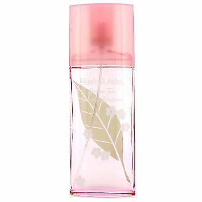 NEW Elizabeth Arden Green Tea Cherry Blossom Eau de Toilette Spray 100ml