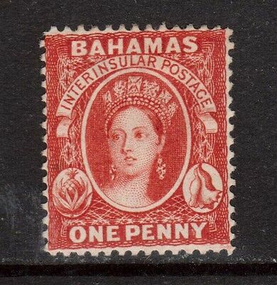 Bahamas #20 VF Mint & Scarce